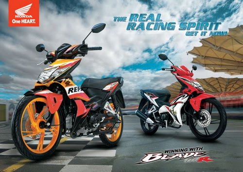 Masukan Saja Honda Jualan Motor Apa Jualan Tulisan Motoisme